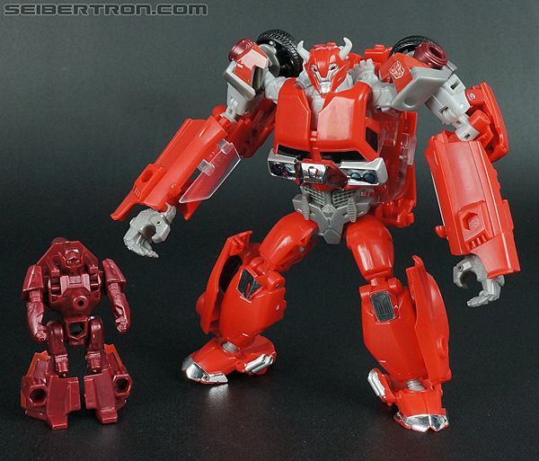 Transformers Arms Micron C.L. (Image #64 of 66)