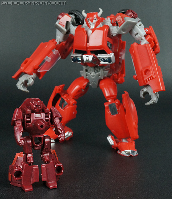 Transformers Arms Micron C.L. (Image #65 of 66)