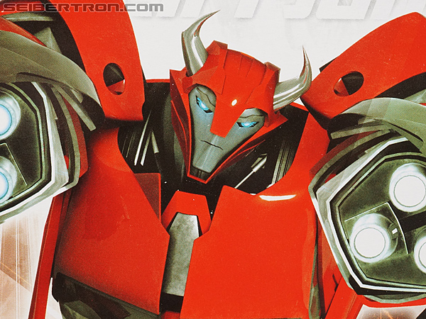 Transformers Arms Micron Cliffjumper (Image #4 of 168)