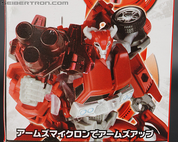 Transformers Arms Micron Cliffjumper (Image #9 of 168)