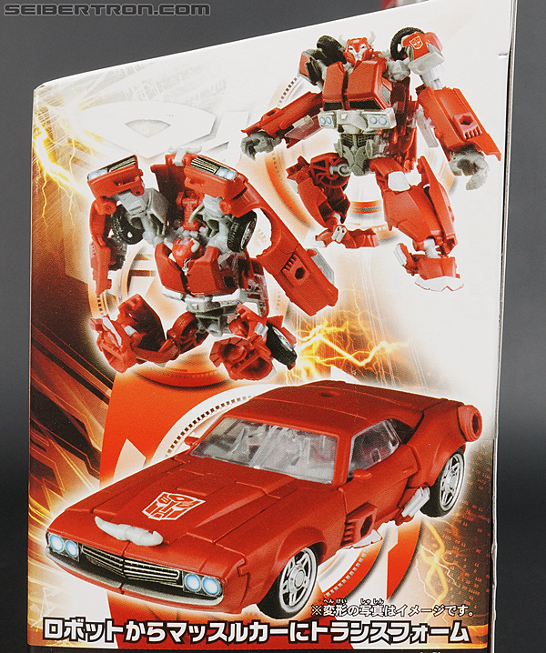 Transformers Arms Micron Cliffjumper (Image #19 of 168)