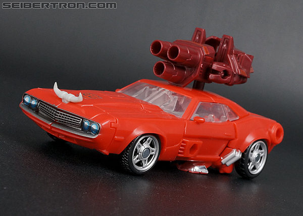 Transformers Arms Micron Cliffjumper (Image #74 of 168)