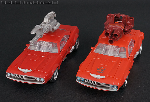 Transformers Arms Micron Cliffjumper (Image #80 of 168)