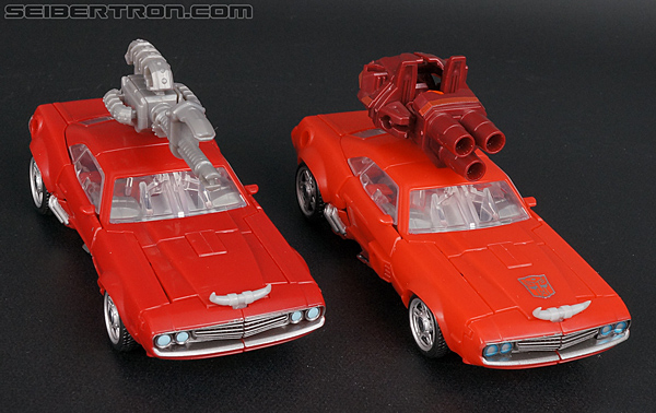 Transformers Arms Micron Cliffjumper (Image #81 of 168)