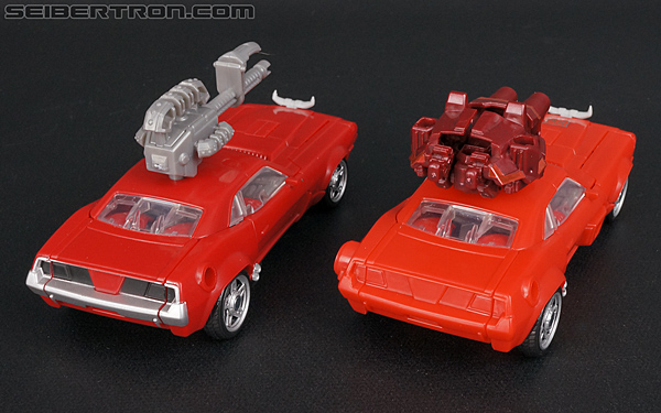 Transformers Arms Micron Cliffjumper (Image #82 of 168)