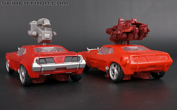 Transformers Arms Micron Cliffjumper (Image #83 of 168)