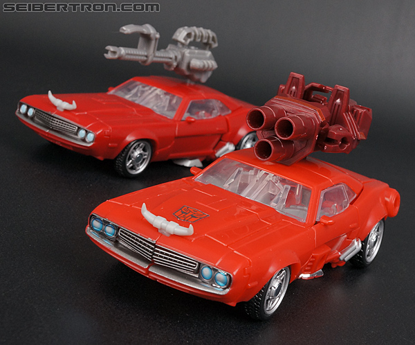 Transformers Arms Micron Cliffjumper (Image #86 of 168)