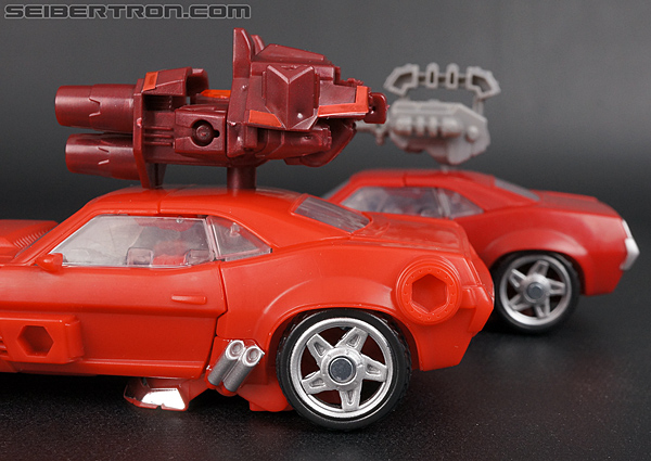 Transformers Arms Micron Cliffjumper (Image #89 of 168)