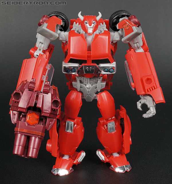 Transformers Arms Micron Cliffjumper (Image #90 of 168)
