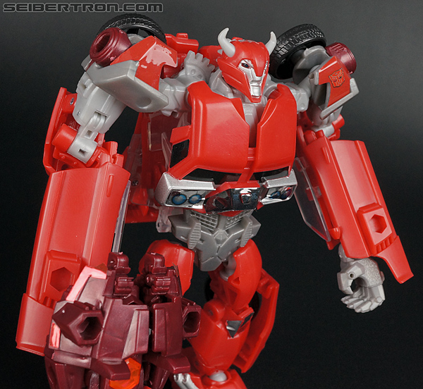 Transformers Arms Micron Cliffjumper (Image #93 of 168)