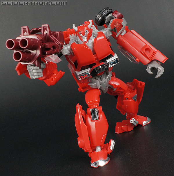 Transformers Arms Micron Cliffjumper (Image #118 of 168)