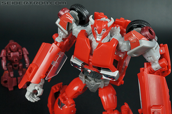 Transformers Arms Micron Cliffjumper (Image #167 of 168)