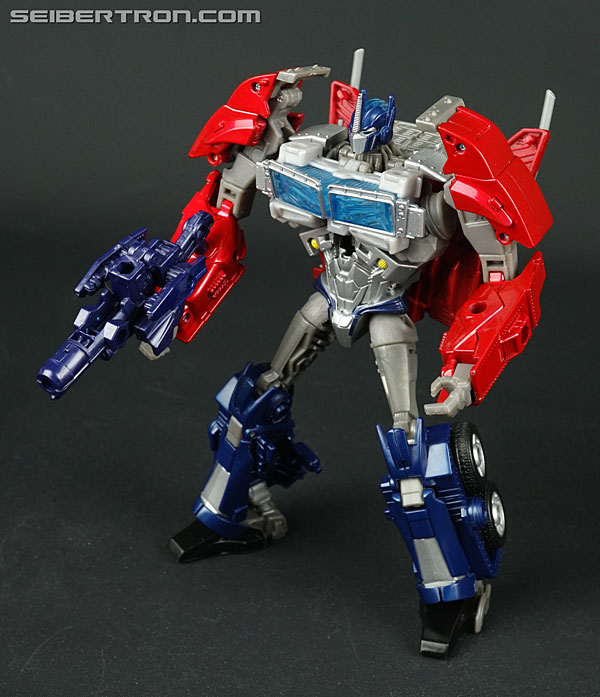 Transformers Arms Micron O.P. (Image #4 of 47)