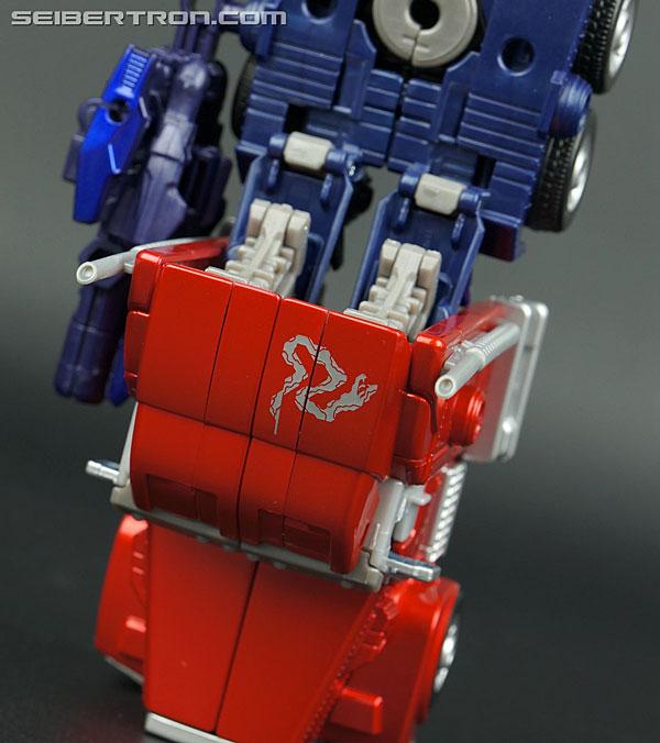 Transformers Arms Micron Optimus Prime (Image #16 of 119)