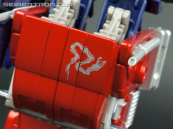 Transformers Arms Micron Optimus Prime (Image #17 of 119)