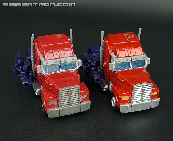 Transformers Arms Micron Optimus Prime (Image #24 of 119)