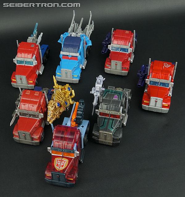 Transformers Arms Micron Optimus Prime (Image #39 of 119)