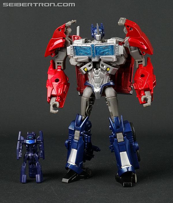 Transformers Arms Micron Optimus Prime (Image #118 of 119)