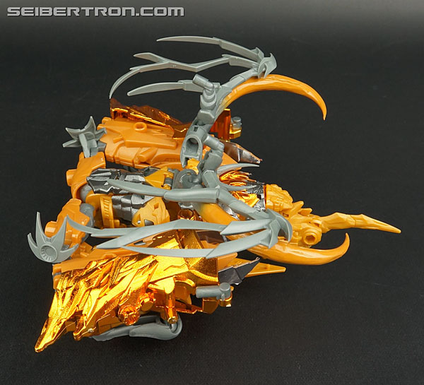 Transformers Arms Micron Gaia Unicron (Image #23 of 141)