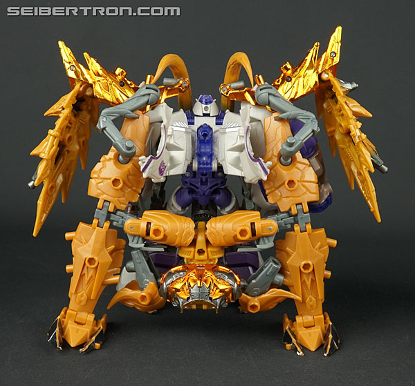 Transformers Arms Micron Gaia Unicron (Image #129 of 141)