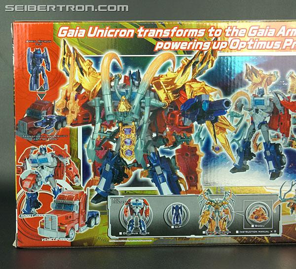 Transformers Arms Micron Gaia Unicron (Image #12 of 201)