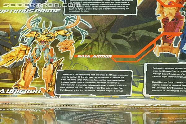 Transformers Arms Micron Gaia Unicron (Image #25 of 201)