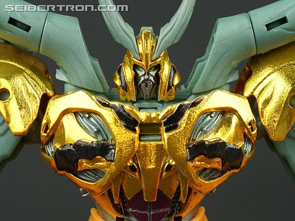 Arms Micron Gaia Unicron gallery