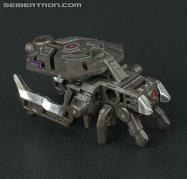 New Galleries: Go! Starscream + Shockwave, e-Hobby Megaplex, TFC Blitzwing, AM Knock Out + Airachnid