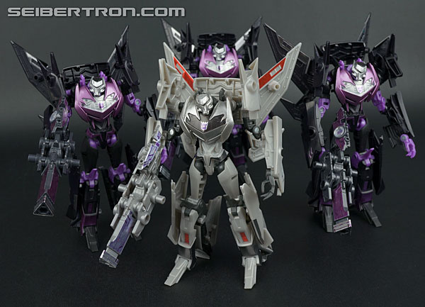 New Seibertron Galleries: Arms Micron Vehicon, Jet Vehicon and Jet Vehicon General