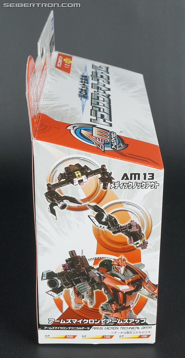 Transformers Arms Micron Medic Knock Out (Image #8 of 141)