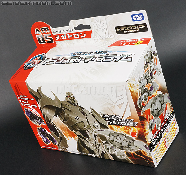 Transformers Arms Micron Megatron (Image #19 of 193)