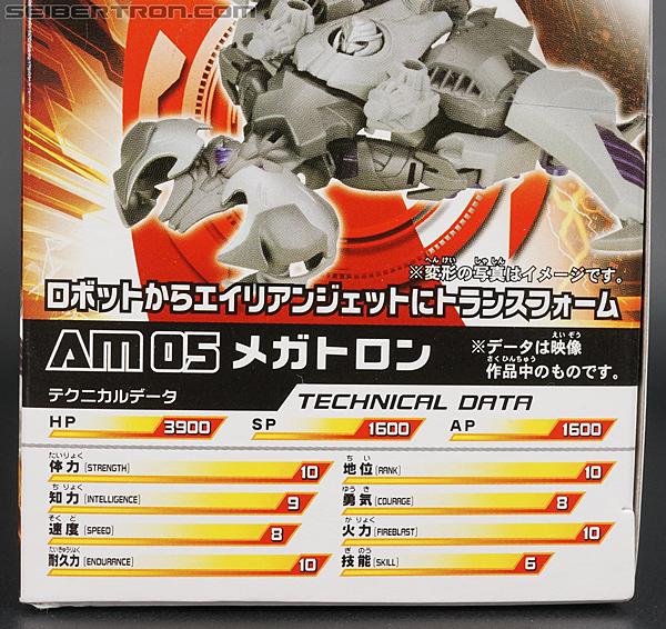 Transformers Arms Micron Megatron (Image #20 of 193)