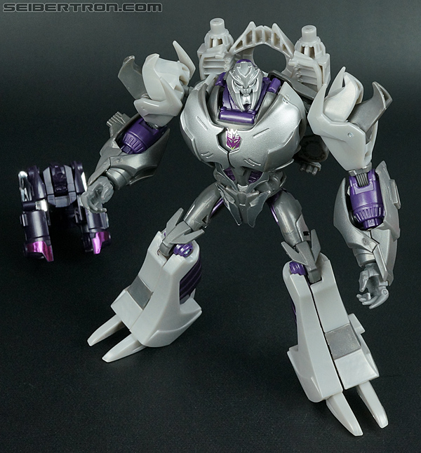 Transformers Arms Micron Megatron (Image #192 of 193)