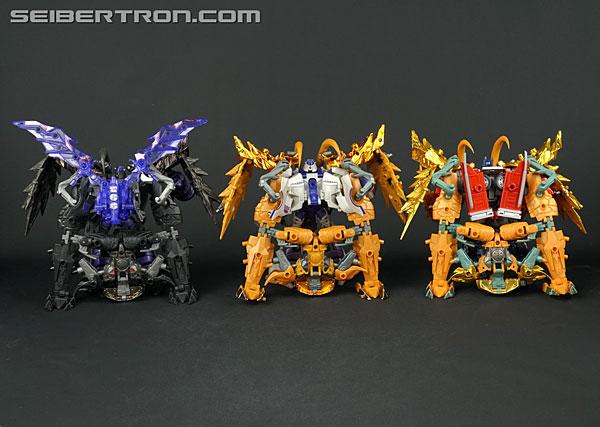Transformers Arms Micron Nightmare Unicron (Image #156 of 156)