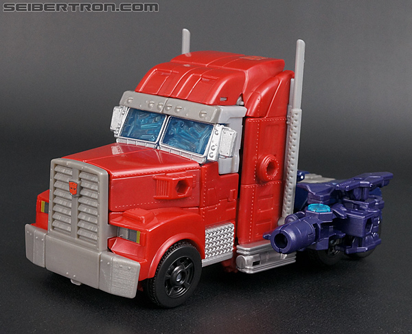 Transformers Arms Micron O.P. (Image #1 of 65)