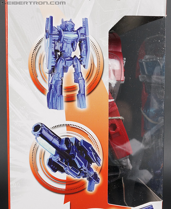 Transformers Arms Micron Optimus Prime (Image #7 of 181)
