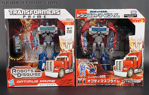 Transformers Arms Micron Optimus Prime (Image #24 of 181)