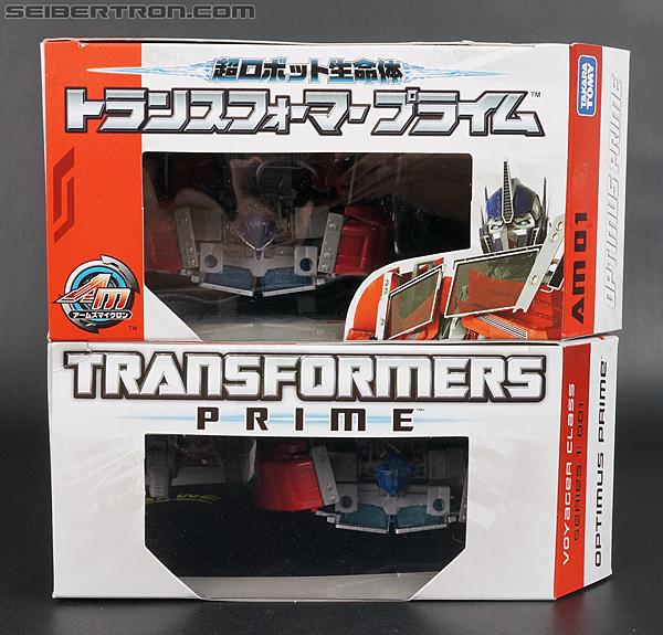 Transformers Arms Micron Optimus Prime (Image #31 of 181)