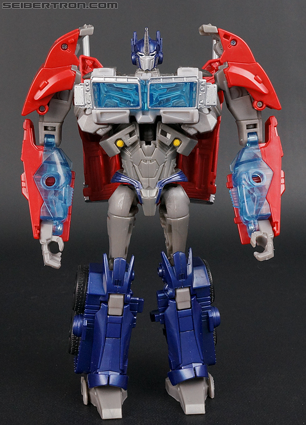 Transformers Arms Micron Optimus Prime (Image #34 of 181)