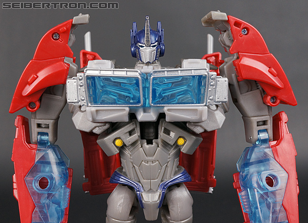 Transformers Arms Micron Optimus Prime (Image #35 of 181)