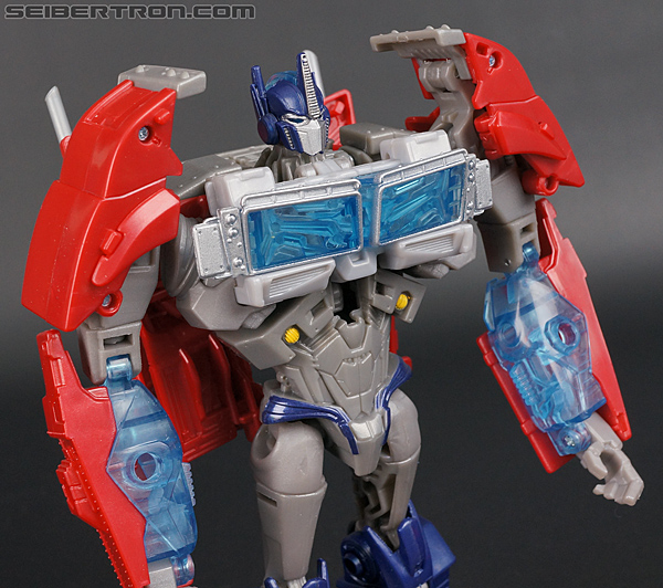 Transformers Arms Micron Optimus Prime (Image #37 of 181)