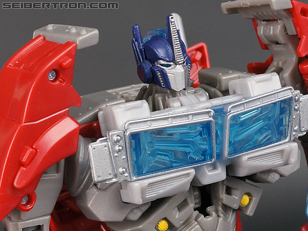 Transformers Arms Micron Optimus Prime (Image #38 of 181)