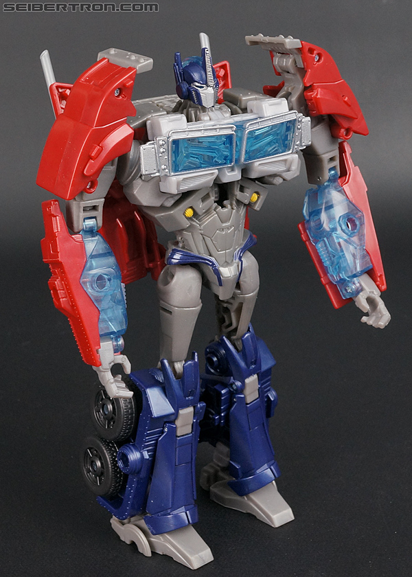 Transformers Arms Micron Optimus Prime (Image #39 of 181)