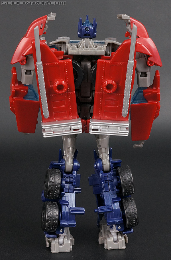 Transformers Arms Micron Optimus Prime (Image #42 of 181)
