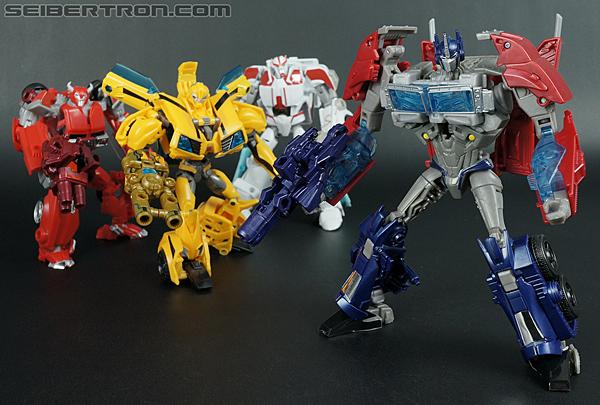 Transformers Arms Micron Optimus Prime (Image #180 of 181)