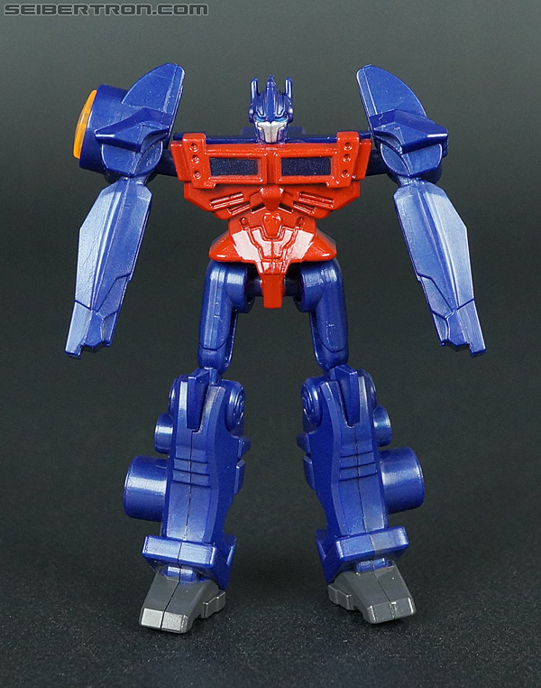 Transformers Arms Micron Optimus Prime Blaster (Image #6 of 89)