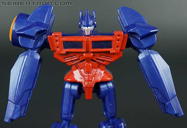 Transformers Arms Micron Optimus Prime Blaster (Image #7 of 89)