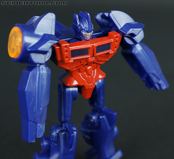 Transformers Arms Micron Optimus Prime Blaster (Image #9 of 89)