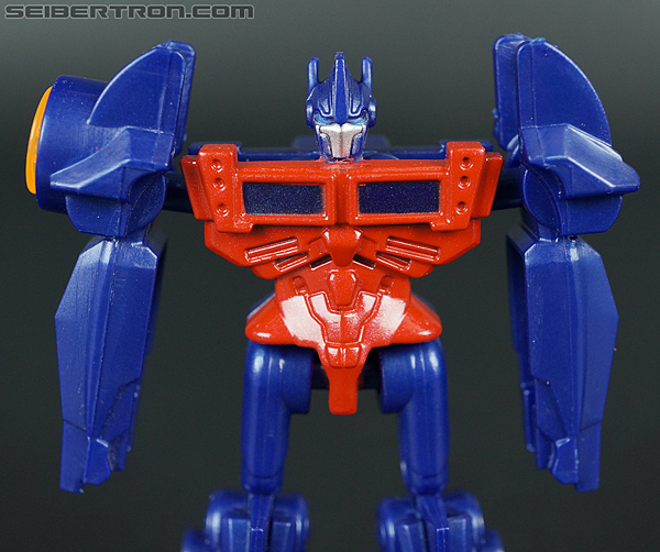 Transformers Arms Micron Optimus Prime Blaster (Image #11 of 89)