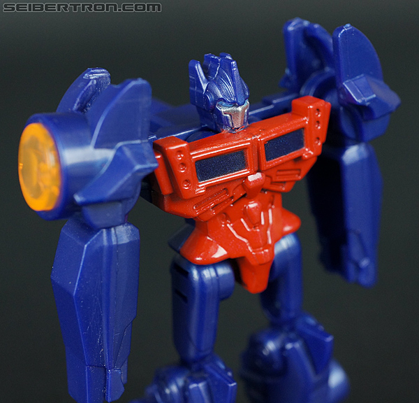 Transformers Arms Micron Optimus Prime Blaster (Image #13 of 89)